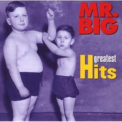 Greatest Hits of Mr. Big - Mr. Big