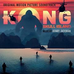 Kong: Skull Island OST