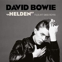 Helden (Filburt 91189 Remix) - David Bowie