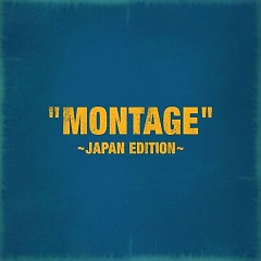 Montage (Japan Edition) (Single) - Block B