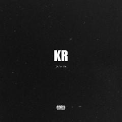 It's On (Single) - KR