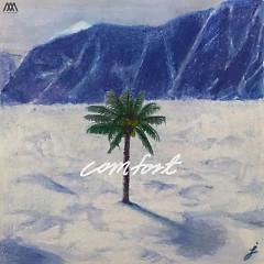 Comfort (EP) - B.O.