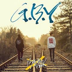 Good-Bye Yesterday (Single)
