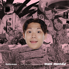 Mon Monde (Mini Album)