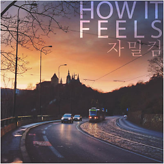 How It Feels - Jhameel