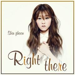 Right There - Shin Jihoon