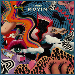 MOVIN' (Single) - Horim