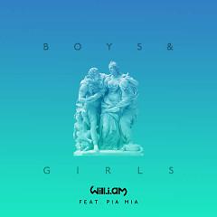 Boys & Girls - Will.i.am,Pia Mia