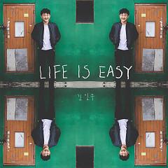 Life Is Easy (Single)