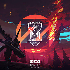 Ignite (2016 League Of Legends World Championship)