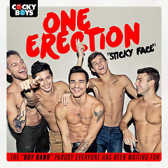 Sticky Face (Single)