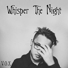 Whisper The Night