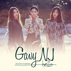 The Gavy NJ's 7th Album Part.1 'Hello' - Gavy N.J
