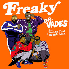 Freaky (Radio Edit) (Single)