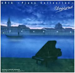 ARIA ~Piano Collection~ - Stagione