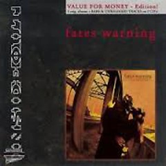Disconnected - Inside Out (CD 2 - Inside Out) - Fates Warning