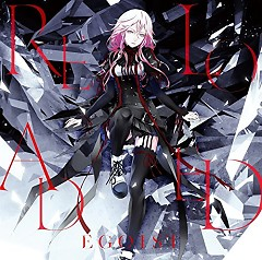 RELOADED - EGOIST