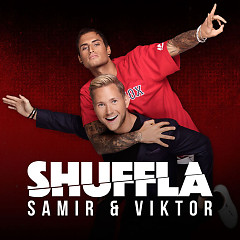 Shuffla (Single) - Samir & Viktor