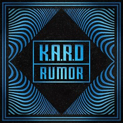Rumor (Project Vol.3) (Single) - K.A.R.D