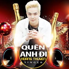 Quên Anh Đi (Single)