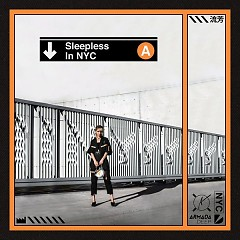 Sleepless In Nyc (Single) - Autograf