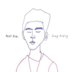 Song Diary (1st Mini Album) - Paul Kim