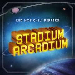 Stadium Arcadium - Jupiter (CD1) - Red Hot Chili Peppers