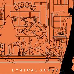 Magic Hour / Kakko Warui Furare Kata - Ririsuku no Baai - - lyrical school
