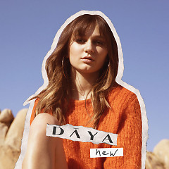 New (Single) - Daya