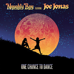 One Chance To Dance (Single)