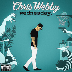 Wednesday - Chris Webby