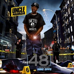 The First 48 (CD2) - Uncle Murda
