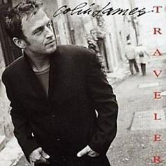 Traveler - Colin James