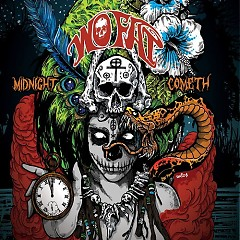 Midnight Cometh - Wo Fat
