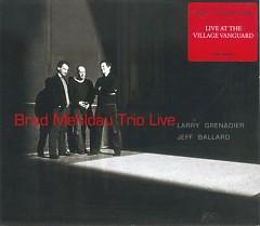 Brad Mehldau Trio - Live (CD2) - Brad Mehldau
