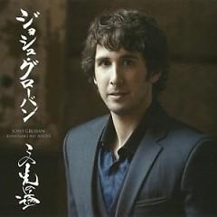Konosaki No Michi (Japanese CDS) - Josh Groban