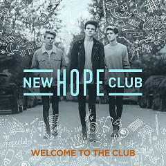 Welcome To The Club (EP) - New Hope Club