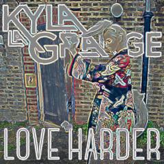 Love Harder (Jakwob Club Mix) (Single)
