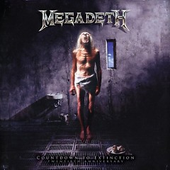 Countdown To Extinction Twentieth (Anniversary) - CD1