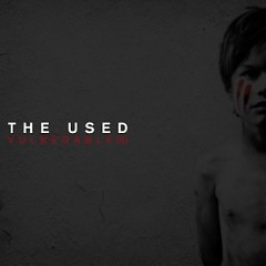 Vulnerable (II) (CD2) - The Used