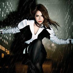 SUPER GIRL (Disc 3) - Tiêu Á Hiên