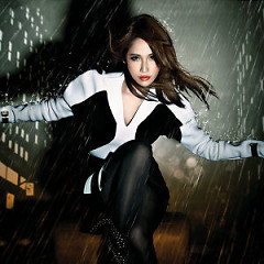 SUPER GIRL (Disc 4) - Tiêu Á Hiên