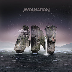 Megalithic Symphony (Deluxe Edition) (CD1) - AWOLNATION