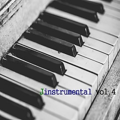 Jinstrumental Vol.4 - Jin-Time