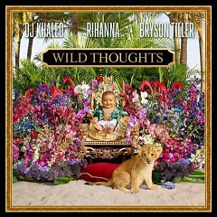 Wild Thoughts (Single) - DJ Khaled