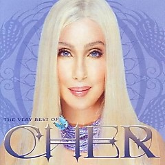 The Very Best Of Cher (North American Version) - Cher