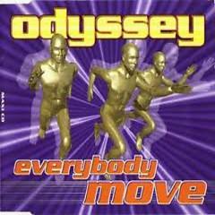 Everybody Move - Odyssey
