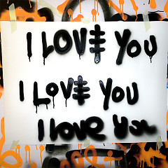 I Love You (Single)