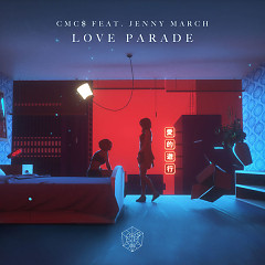 Love Parade (Single) - CMC$