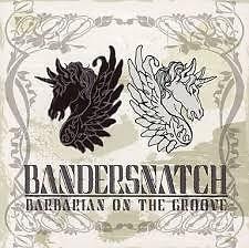 Kami ni Mesareshi Kemono ~BANDERSNATCH - Barbarian On The Groove